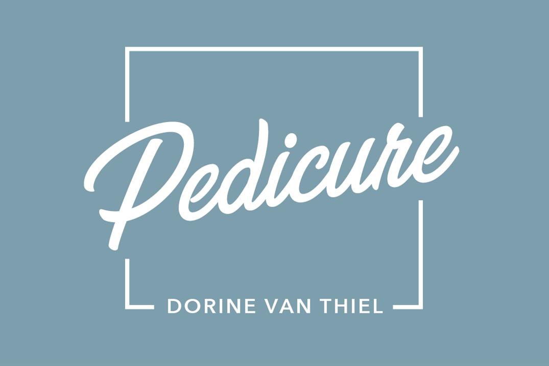 Pedicure Dorine van Thiel